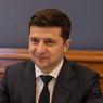 Украинцы начали разочаровываться в Зеленском