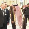 О чём договорился Путин с королём Салманом