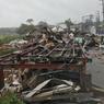 Количество жертв тайфуна в Японии увеличилось до 67 человек