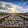 Подозрительный сверток нашли на железнодорожных путях в Новой Москве