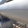 Крым закачал рекордное количество газа в хранилище