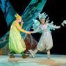 Камерный театр Челябинска одним из первых открывает новогоднюю кампанию