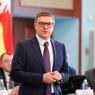 Алексей Текслер назначен руководителем рабочей группы Госсовета