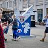 На пешеходной улице Челябинска откроют стелу с отсчетом времени до выборов