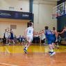 БК «Челбаскет» принял участие в Кубке России