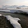 На севере Камчатки вскрылись нерестовые реки