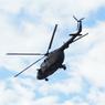 На Камчатке при посадке перевернулся вертолет, командир машины выжил