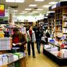 В стране сокращается количество книжных магазинов