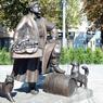 Заслуги купечества увековечили в Ставрополе