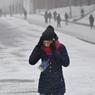 «Желтый» уровень погодной опасности объявлен в Москве на среду