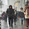 Гидрометцентр отложил наступление настоящей зимы в Москве