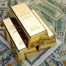 Москва наращивает запасы золота, чтобы уменьшить влияние доллара
