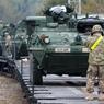 Военные США против размещения американских баз в Польше