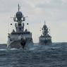 Каспийская флотилия переброшена вАзовское море