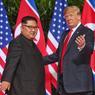 После саммита с Ким Чен Ыном Трамп настаивает на встрече с Путиным
