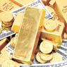 Золотовалютные резервы возвращаются надосанкционный уровень