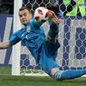 В сборной России показали, кто научил Акинфеева легендарному сейву ногой