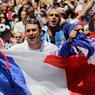 Франция высоко оценила условия безопасности во время ЧМ в России