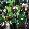 Под видом болельщиков в Россию привезли нигерийских гастарбайтеров