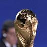 В «Лужниках» начался финальный матч чемпионата мира по футболу