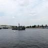 Парад кораблей в честь Дня ВМФ прошел во Владивостоке