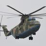 Первый полет модернизированного вертолета Ми-26Т2В прошел успешно
