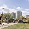 Столичные парки вышли за МКАД
