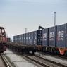 Китай резко нарастил железнодорожные перевозки через Россию