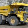 Самый тяжелый электрокар в мире весит более 45 тонн