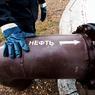 Украина сильно пострадает от роста цен на нефть
