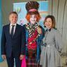 Центру «Олеся» вручили сертификат на 1,5 млн рублей