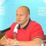 Федор Емельяненко нокаутировал Чейла Соннена в первом раунде