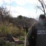 СК опубликовал видео с места гибели российских военных в Сирии
