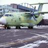 Эксперты National Interest сравнили российский Ил-112В с украинским Ан-140