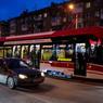В новогоднюю ночь в Перми будет продлена работа общественного транспорта