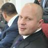 Емельяненко прокомментировал скандальное поведение Нурмагомедова