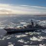 В составе Северного флота создано антидиверсионное подразделение