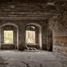 В древнем замке крестоносцев в Сирии найдена тайная комната