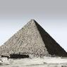 В египетской пирамиде обнаружено захоронение ребенка