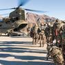 Спустя 30 лет после СССР изАфганистана уходят и США