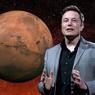 Илон Маск подал в суд на NASA