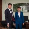 Замполпреда президента РФ по СФО и ректор СГУГиТ обсудили разработки вуза