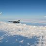 МИД Швеции вызвал посла РФ из-за маневров Су-27