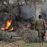 Пакистанские ВВС сбили два индийских самолета