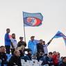 Уже 15 апреля футбольный клуб собирается провести матч на стадионе «Спартак»