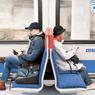 Электрички свяжут с метро