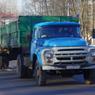 Стало известно, почему в советское время кабины грузовиков красили в синий цвет