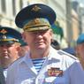 Сердюков возглавил российскую группировку войск в Сирии
