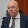 """Силуанов рассказал о """"плане Б"""", имеющемся у России на случай санкций против госбанков"""