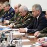 Шойгу назвал главные угрозы России